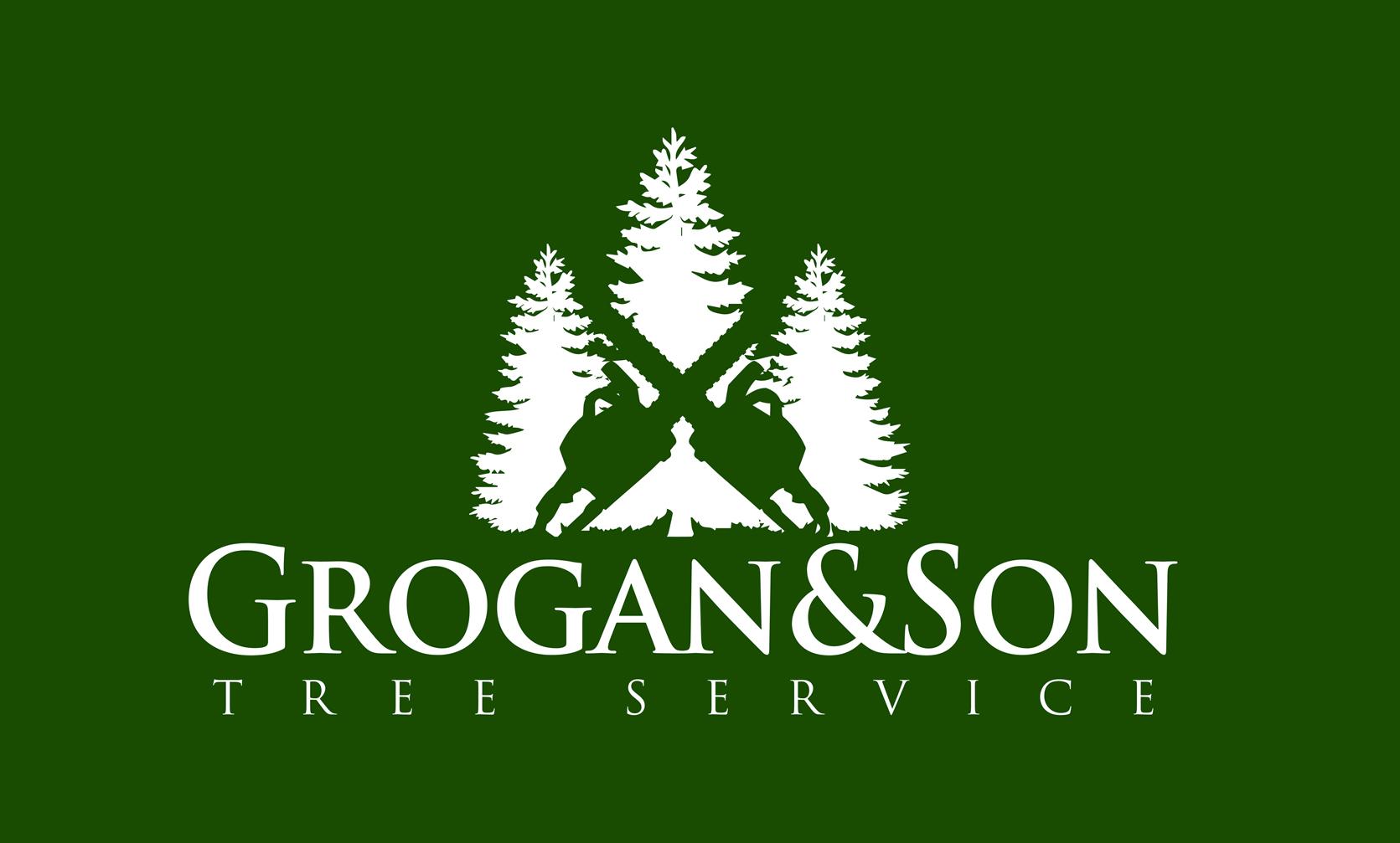 Grogan Son Tree Service Home